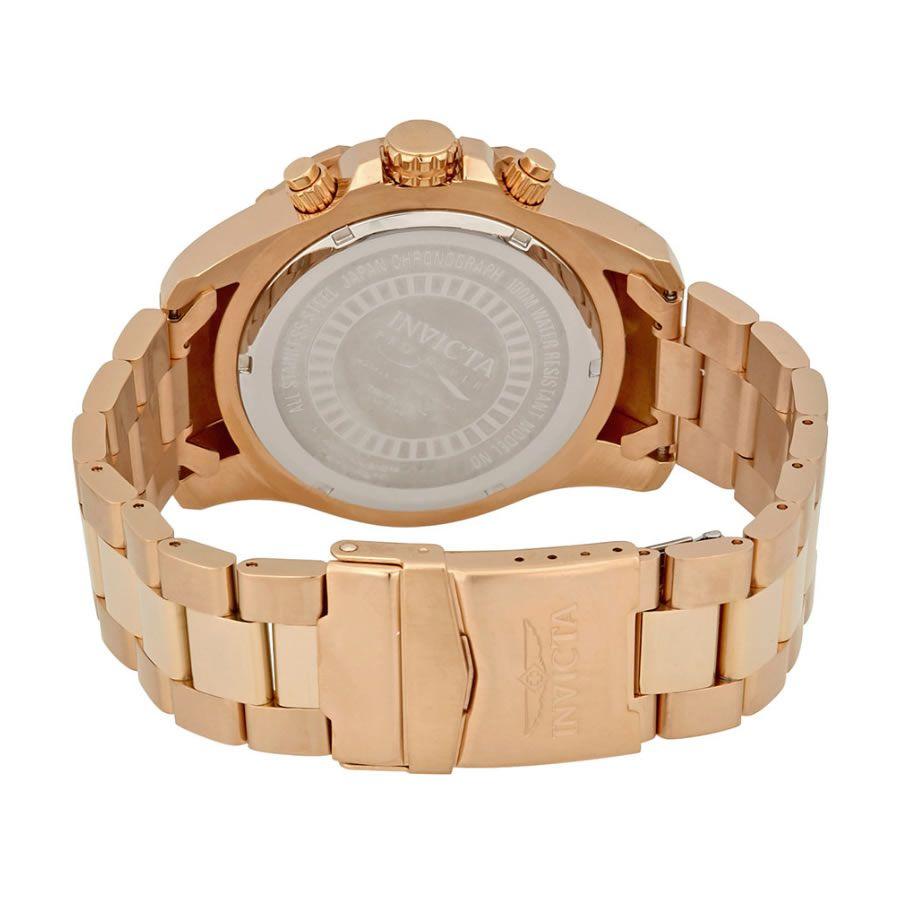 Relógio Masculino Invicta Pro Diver Modelo 22546 – Dourado