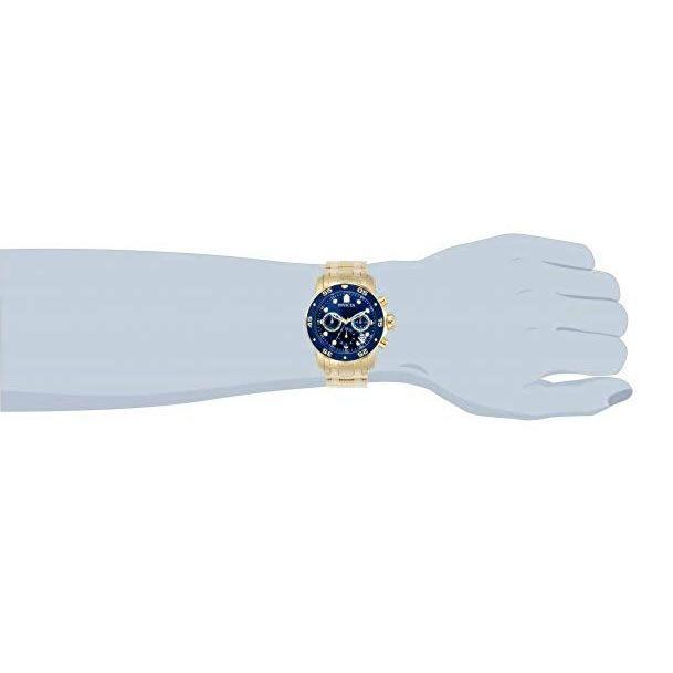 Relógio Masculino Pro Dive Cronógrafo Modelo 0073