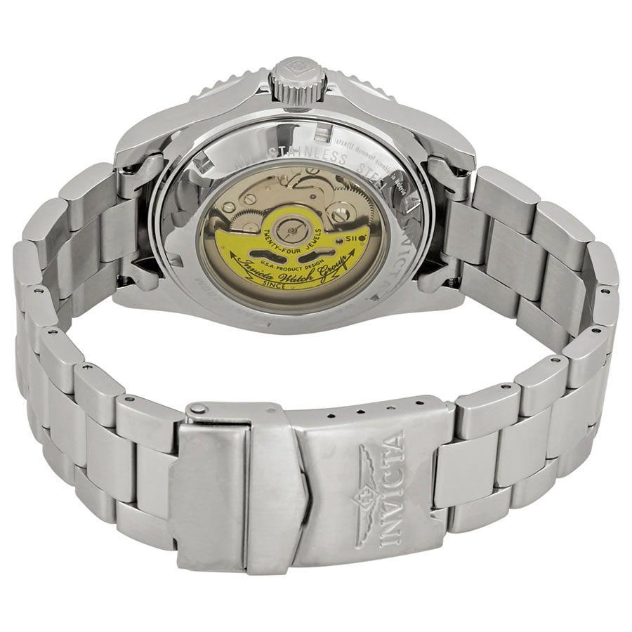 Relógio Masculino Pro Dive Modelo 8926OB Aço Inoxidável