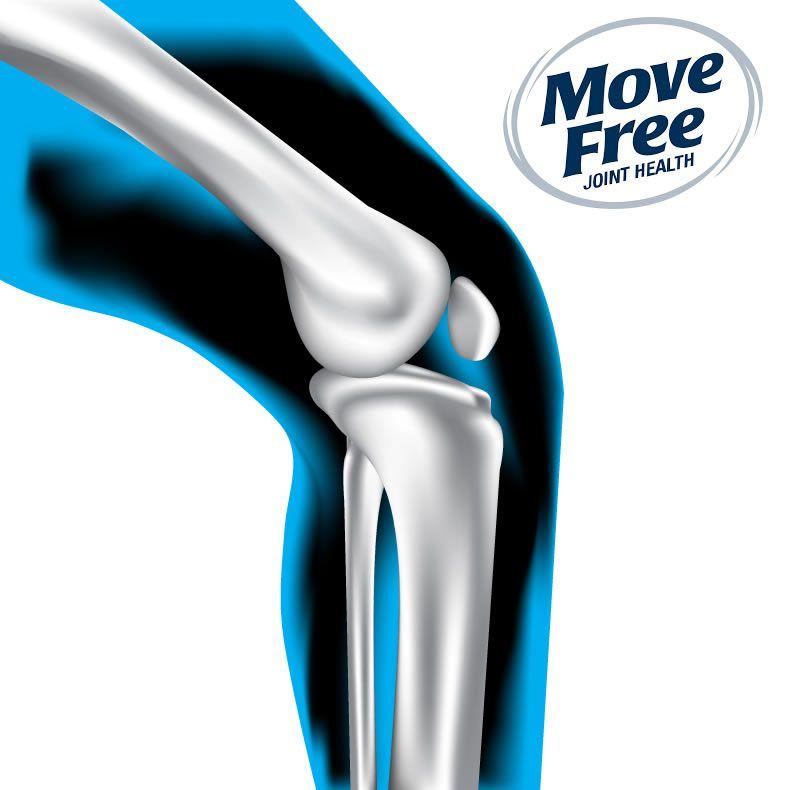 Schiff Move Free Advanced Glucosamina & Condroitina – 200 Tabletes