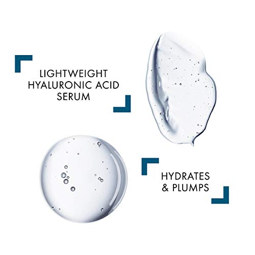 Serum Hidratante Facial  Diário com Ácido Hialurônico Vichy Mineral 89 - 10ml