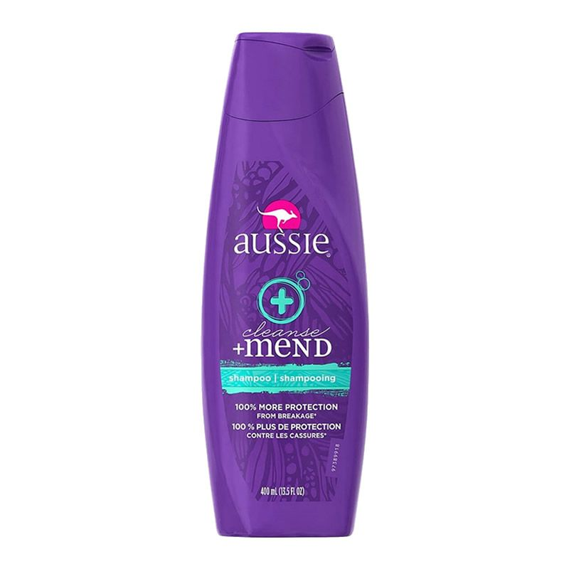 Shampoo Aussie Cleanse and Mend - 400ml