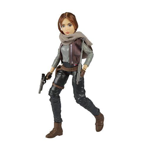 Star Wars Forces of Destiny - Jyn Erso - Disney