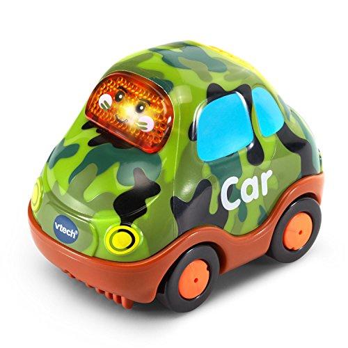 VTech Go! Vai! Smart Wheels Cool Vehicles - 2 Unidades