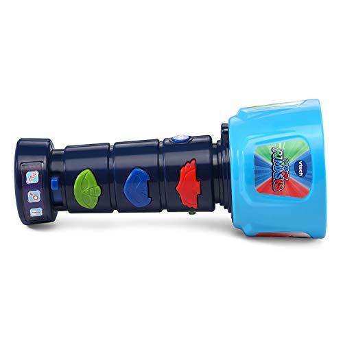 VTech PJ Masks Super Learning Flashlight - Azul