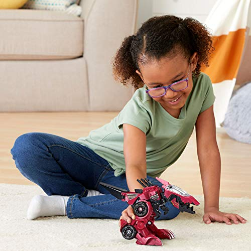 VTech Switch and Go - Spinosaurus Stunt Car