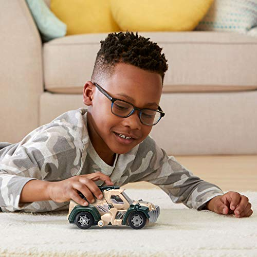 VTech Switch and Go - T-Rex Off-Roader