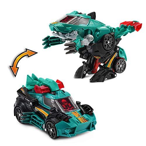 VTech Switch and Go - Velociraptor Racer
