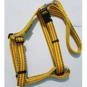 Peitoral 25 mm pp tam - 4. Amarelo