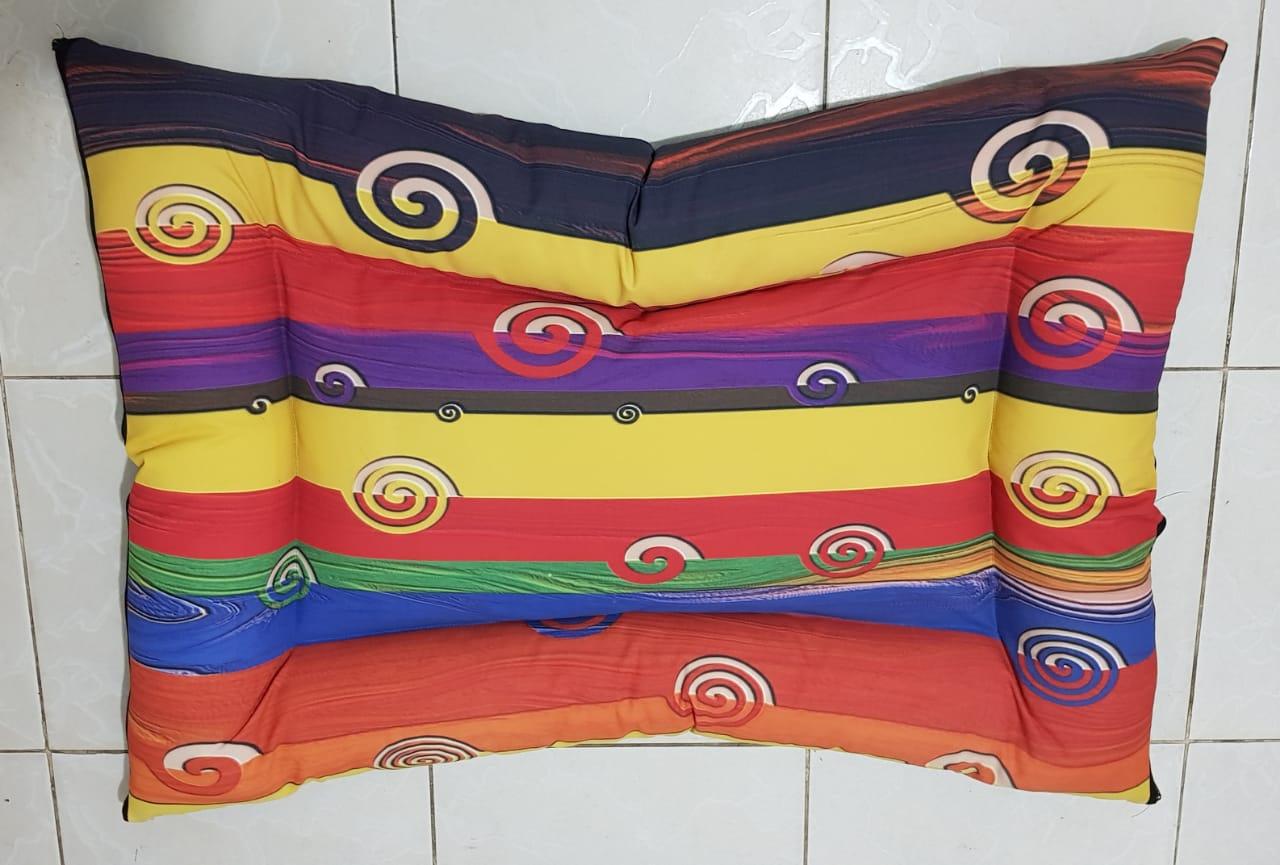 COLCHÃO TAMANHO P 60X70