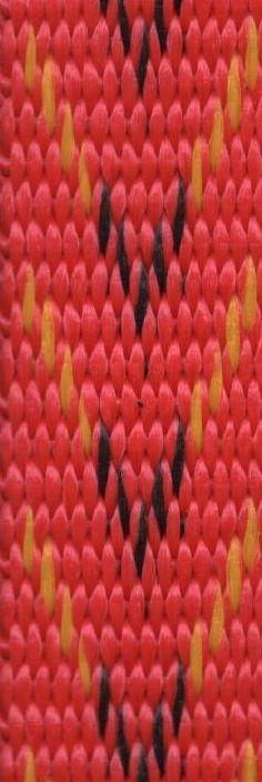 Peitoral 25 mm pp tam - 4 Seta