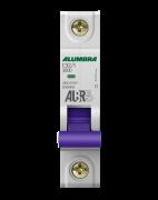 Disjuntor 1X32A Din Curva C - Alumbra