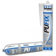PU FIX CINZA CARTUCHO 387G/280ML TEKBOND