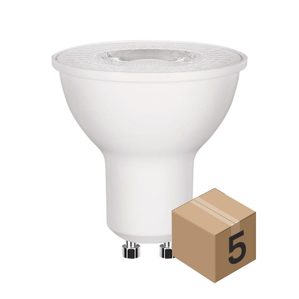 Lampada Led Dicróica GU10 3W 6000K