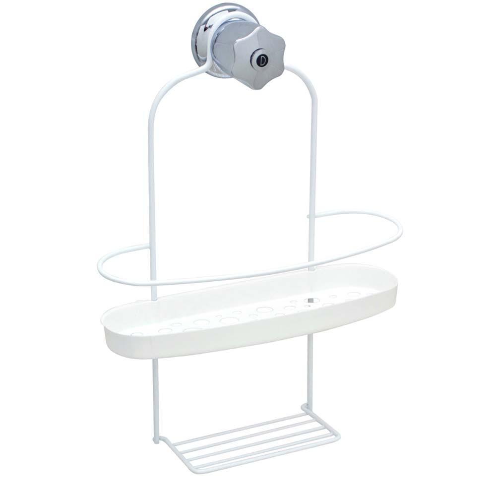 Porta Shampoo para Banheiro Ultra Resistente Casa Dona