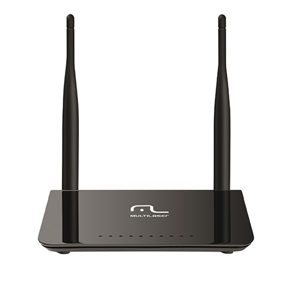 Roteador Multilaser RE075 Dual Band 300mbps