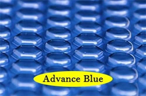 Capa Termica Piscina Azul - 5x4 Atco Capa Protetora Novo