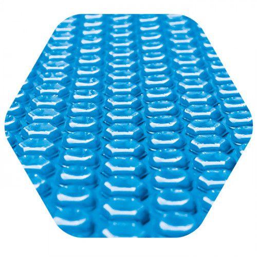 Capa Termica Piscina Azul - 4x8 Atco