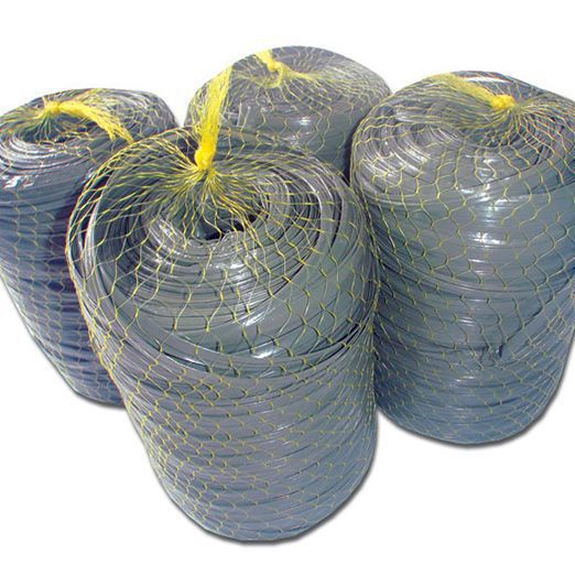Fitilho Plastico Fardo C 12 Rolos Embalagem Artesanato