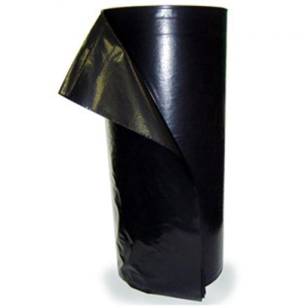 Lona Plastica Preta 4x100mts - 15kg