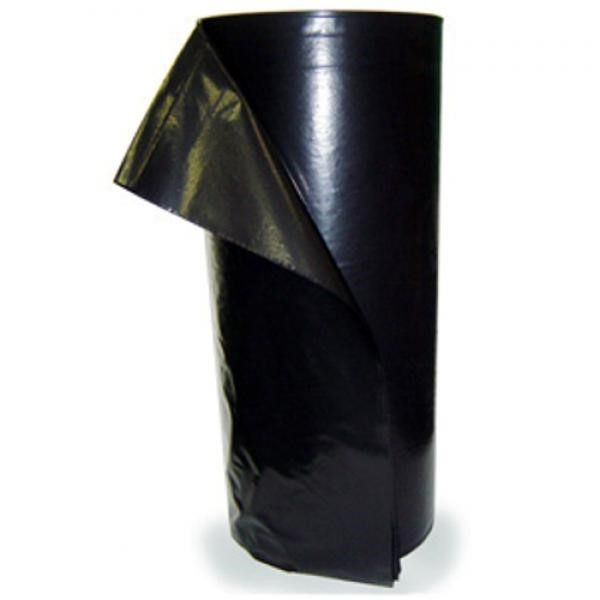 Lona Plastica Preta 4x100mts - 25kg