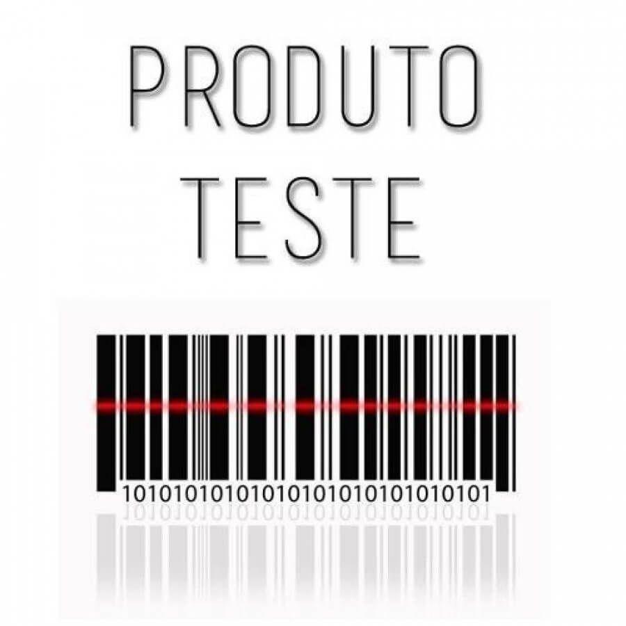 Produto teste - não comprar - cm