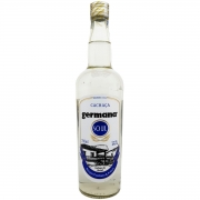 Cachaça Germana Soul 700ml