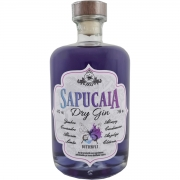 Dry Gin Sapucaia Butterfly 700ml