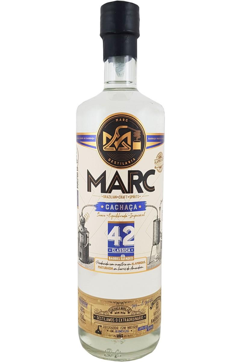 Cachaça Marc Clássica 700ml