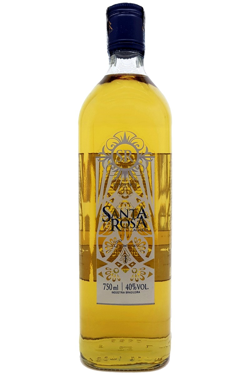 Cachaça Santa Rosa Essence I 750ml