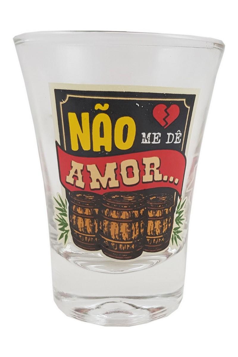 Copinho Dose Não Me Dê Amor 60ml
