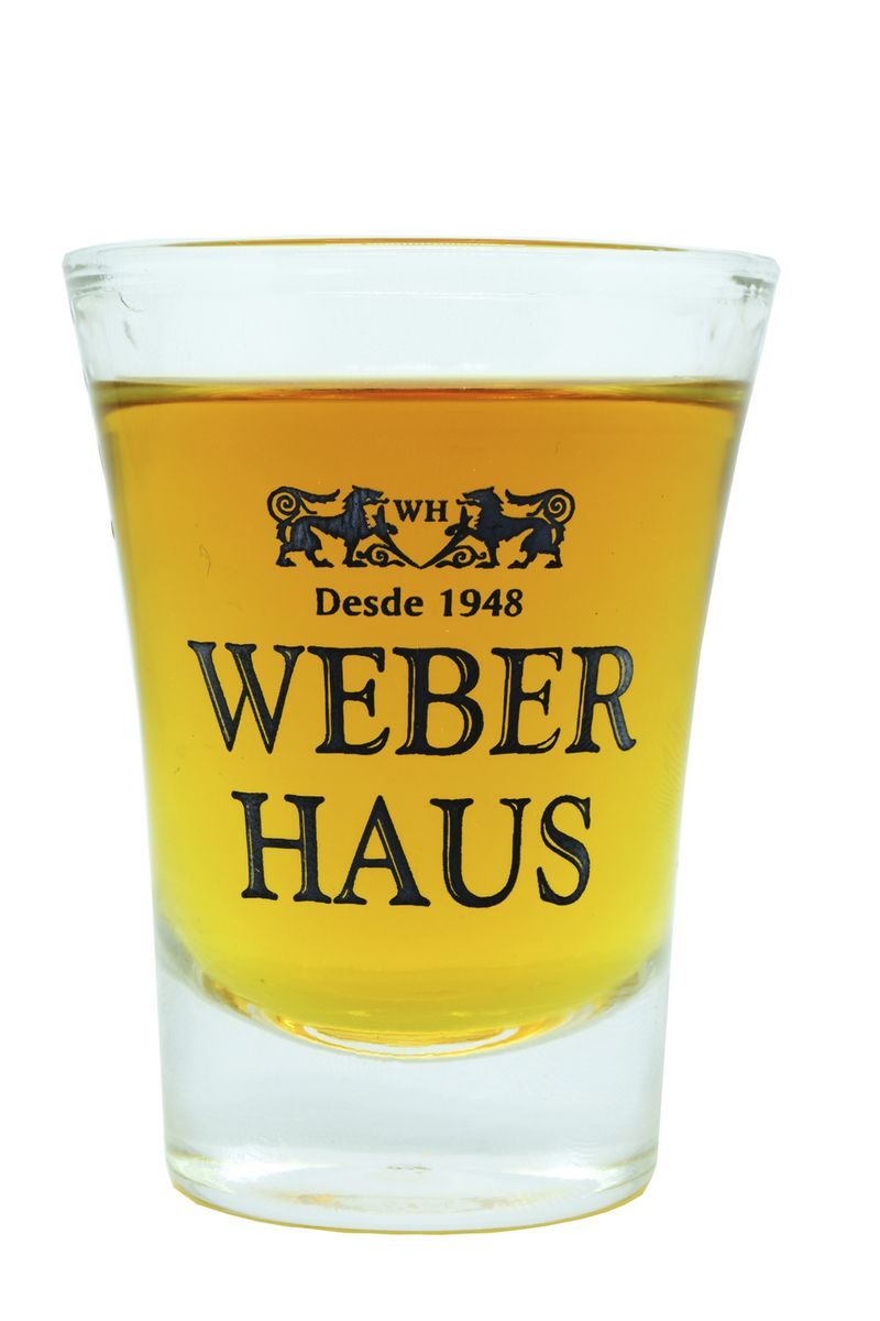 Copinho Dose Weber Haus 60ml