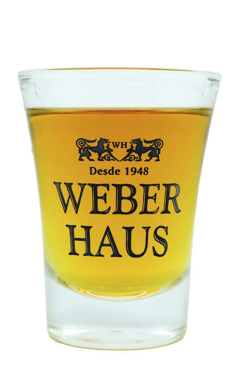 Copinho Dose Weber Haus 60ml