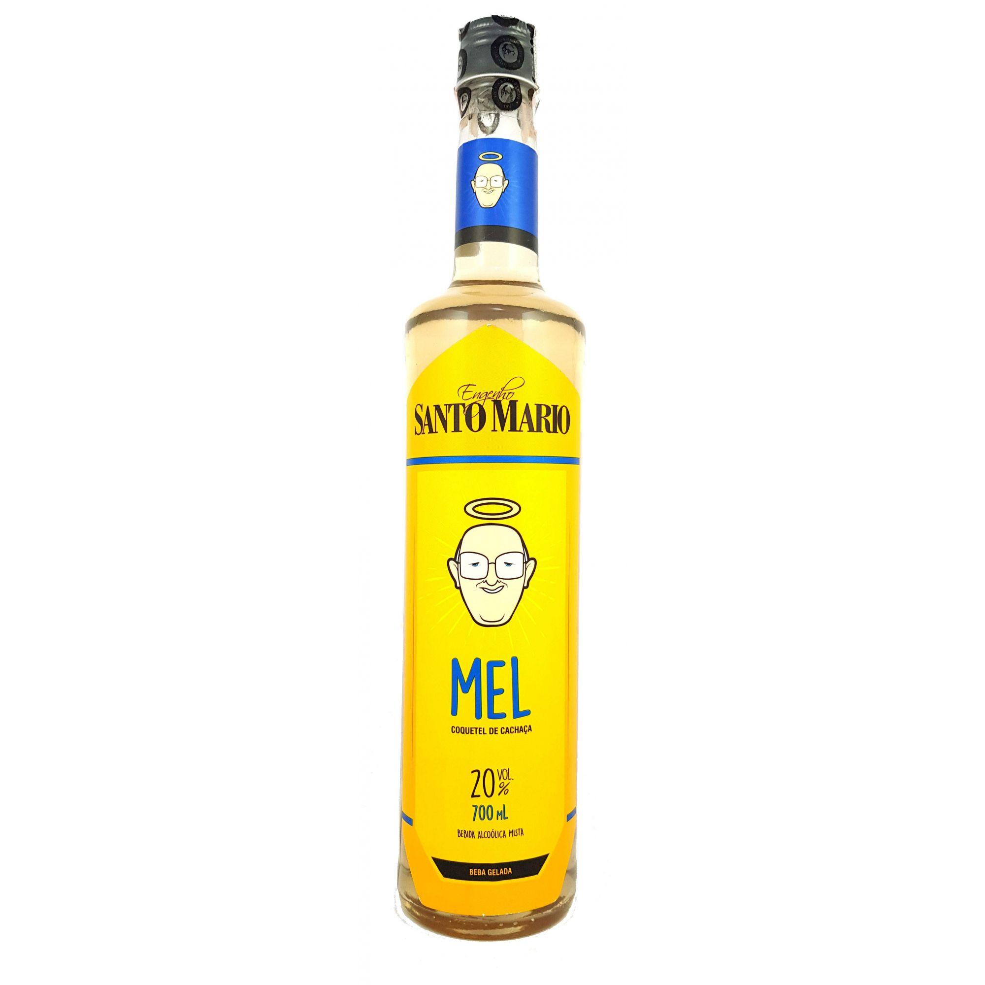 Coquetel de Mel Santo Mario 700ml