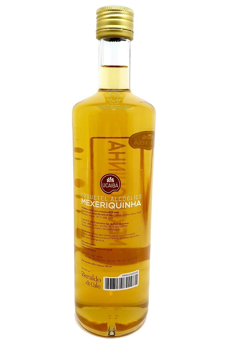 Coquetel Mexeriquinha 700ml