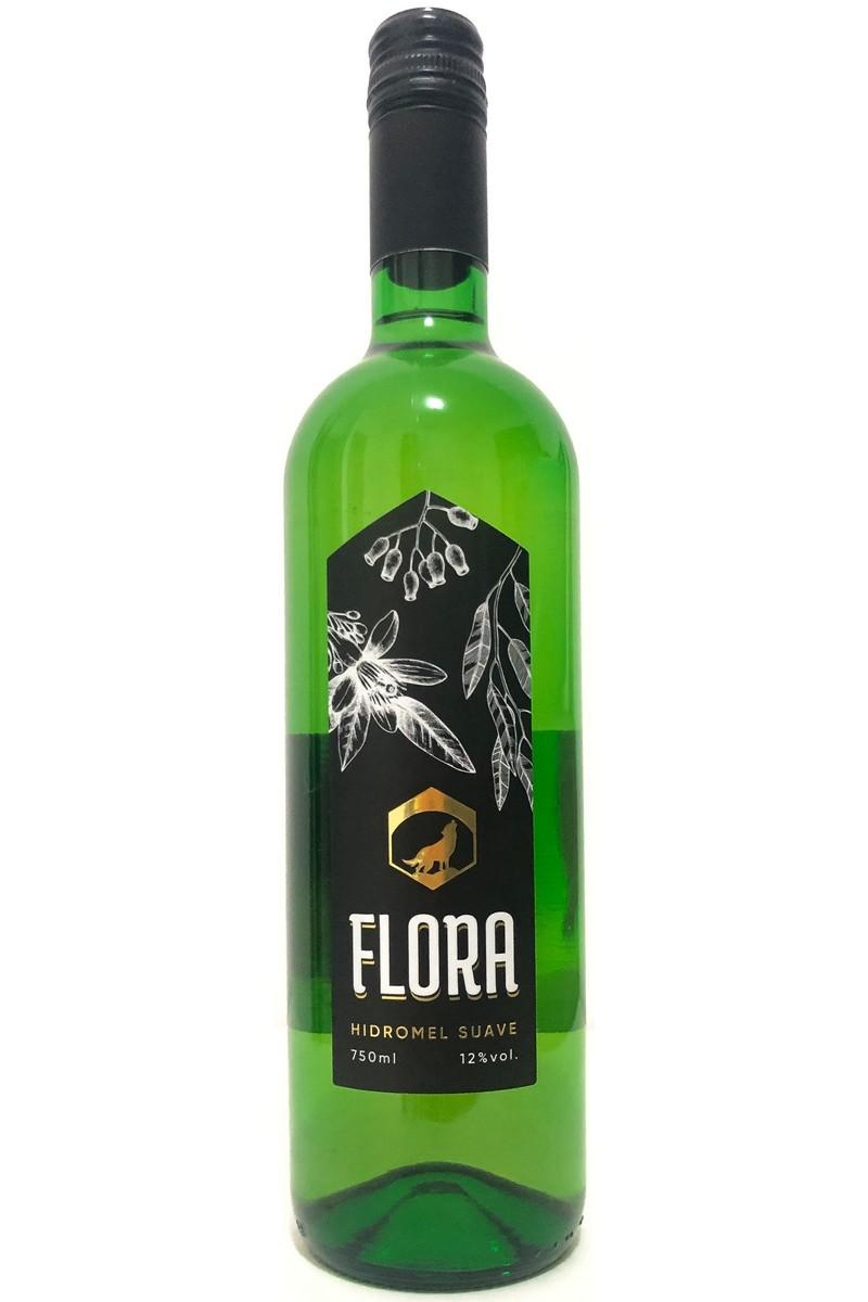 Flora Hidromel Suave 750ml