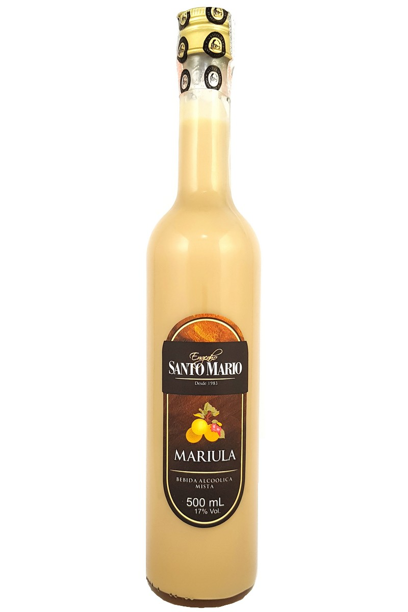 Licor Marula Santo Mario 500ml