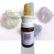 Fluorita - 10 ml