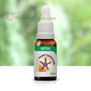 Fórmula DETOX - 10 ml