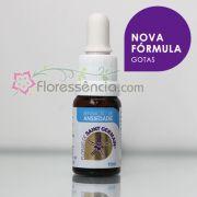 Fórmula Sensação de Ansiedade  - 10 ml