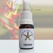 Helicônia - 10 ml