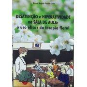 Livro Desatenção e Hiperatividade na Sala de Aula