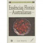 Livro Essências Florais Australianas