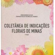 Livro Florais de Minas Coletânea de Indicações - Repertório