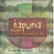 Livro Florais Iapuna