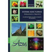 Livro Sistema Azas Florais - Embasamento e Repertório -Eliane Guerra e Tania Tristão