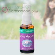 Nova Mulher - 30 ml