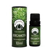 Óleo Essencial de Bergamota - 10 ml