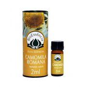 Óleo Essencial de Camomila Romana - 2 ml
