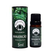 Óleo Essencial de Manjericão - 5 ml